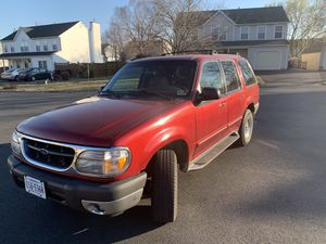 2000 Ford Explorer for Sale in Lincolnia, VA