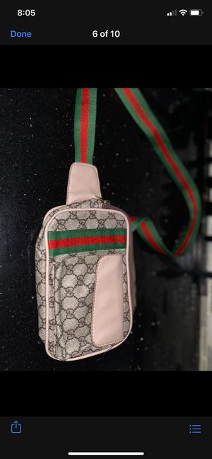 Small Gucci Side bag for Sale in Englewood, NJ