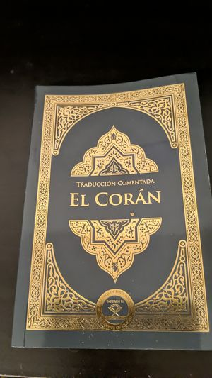 Spanish translation of meanings of Qur'an for Sale in Monrovia, CA