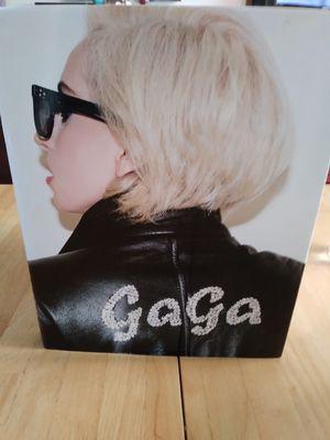 Big Lady Gaga Book. $10 for Sale in Fresno, CA