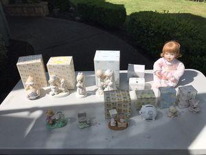 Precious moments figurines for Sale in Vancouver, WA
