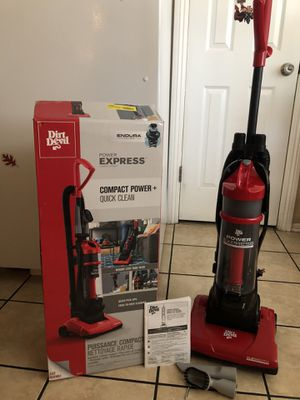 Dirt Devil Vacuum for Sale in Inglewood, CA