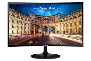 BRAND NEW!!Samsung Curved Monitor - Black for Sale in Frisco, TX