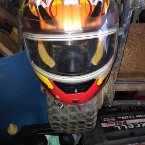 Helmet for Sale in Niagara Falls, NY