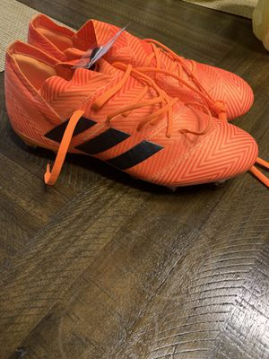 Adidas Nemeziz 18.1 (8.5) for Sale in El Paso, TX