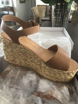 Dolce Vita wedges women shoe size 10 for Sale in Apache Junction, AZ