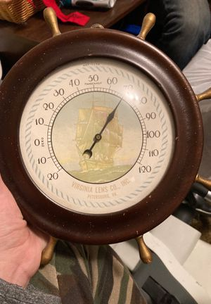 Thermometer for Sale in Downers Grove, IL