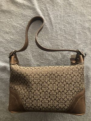 Brown Tan Canvas handbag 👜 NEW for Sale in Rancho Cucamonga, CA