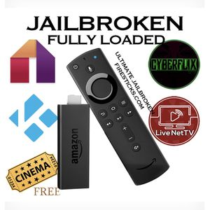 Firestick 1080 Sideloaded with All The Free Movies Sports And Live Tv for Sale in Chandler, AZ