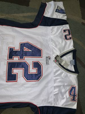 Patriots #42 Green- Ellis jersey for Sale in Mesa, AZ