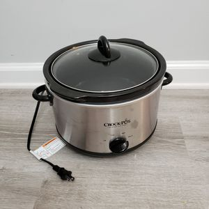 Crock pot slow cooker for Sale in Arlington, VA