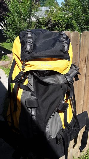 LL Bean Hiking backpack for Sale in Murray, UT