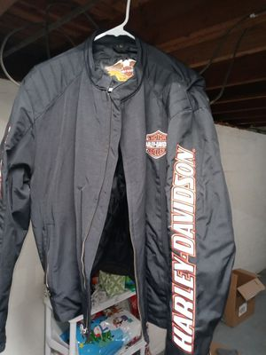Harley Davidson coats for Sale in Columbus, OH