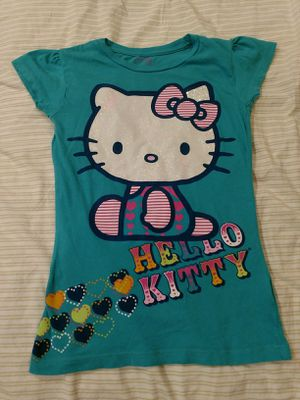 New Hello Kitty blouse girls for Sale in Pico Rivera, CA