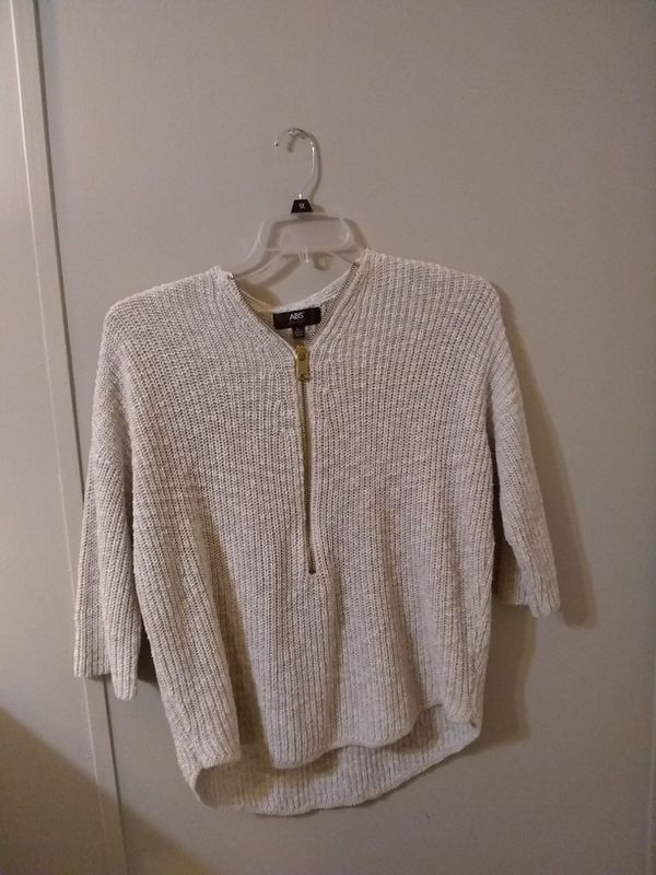 Sweater , clothes