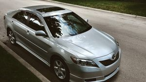 2007 Toyota Camry SE for Sale in Tulsa, OK