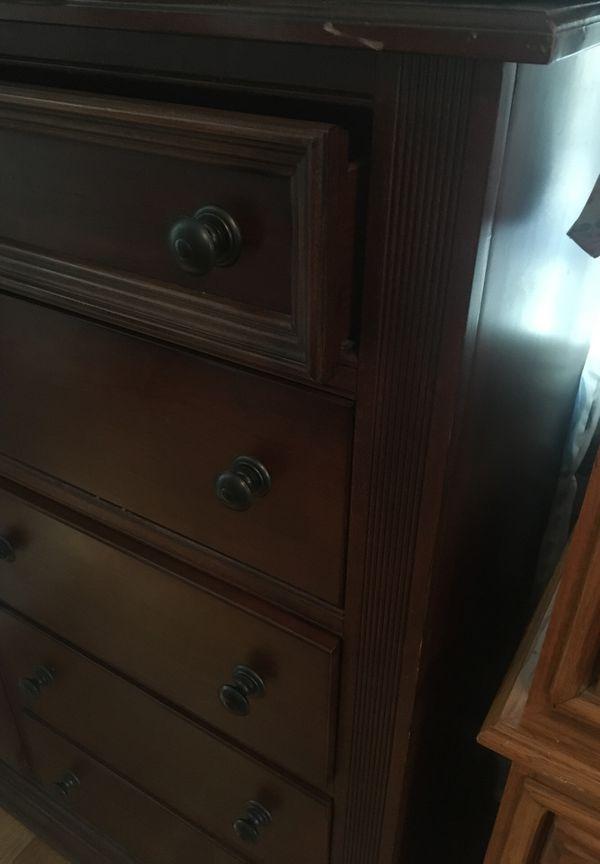 Dresser & Nightstand