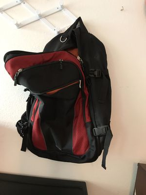 Heavy duty travel backpack for Sale in Valrico, FL