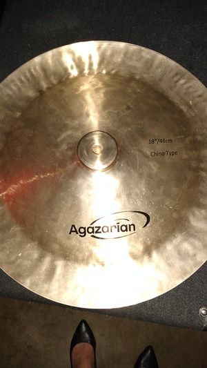 Agazarian 18inch China Type for Sale in Livermore, CA
