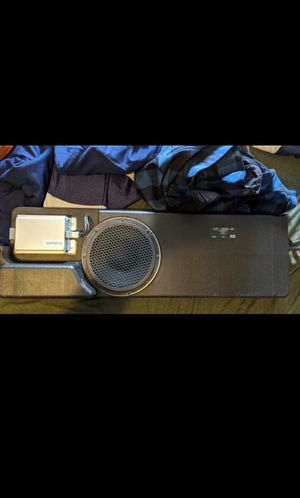 Ford premium subwoofer and deck system for Sale in Vancouver, WA