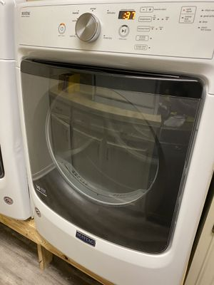Maytag front load washer and dryer for Sale in Wichita Falls, TX