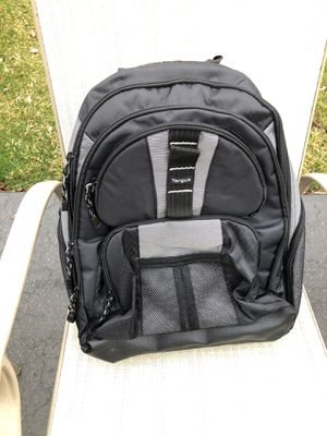 New Targus laptop backpack - model # TSB 212-70 for Sale in Naperville, IL