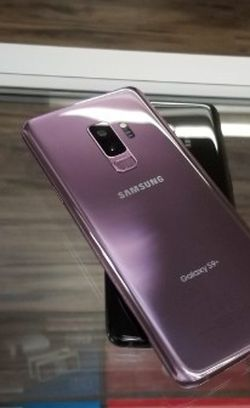 Samsung Galaxy S9+ for Sale in Springfield,  VA