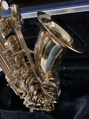 Jean Baptiste Tenor Saxophone for Sale in Norwalk, CA