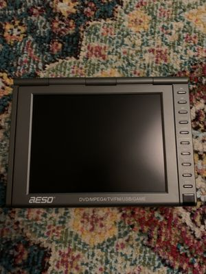 Portable DVD and game player for Sale in Queens, NY