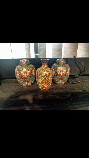 Cloisonne Vases for Sale in Peoria, AZ