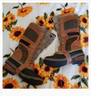 Sorel womens boots for Sale in Costa Mesa, CA