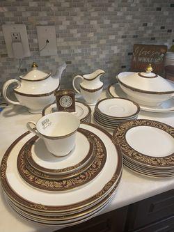 Royal Doulton Tennyson Fine China for Sale in South Riding,  VA