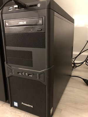 Gaming PC for Sale in Vienna, VA