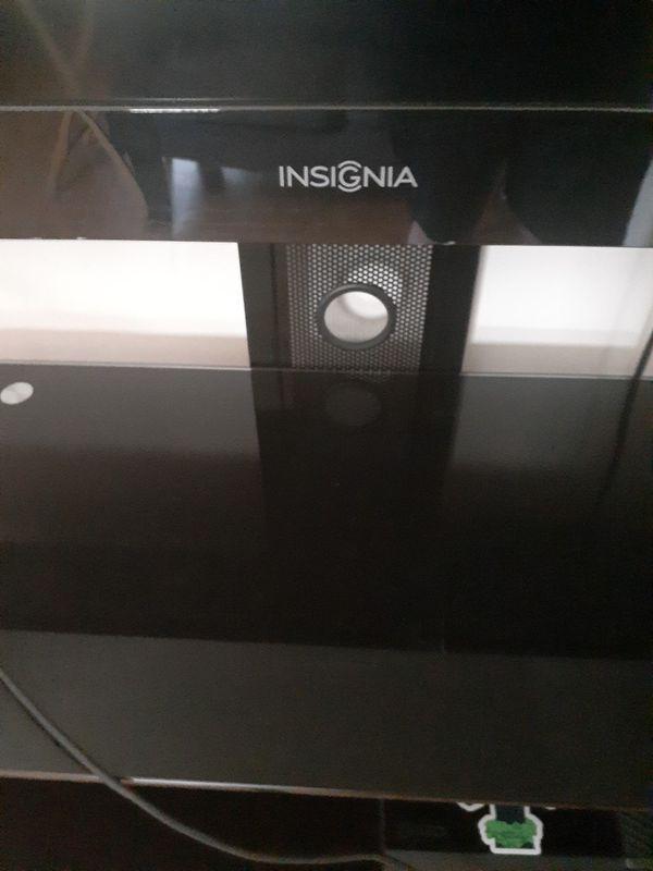60 inch Insignia TV, not a smart TV