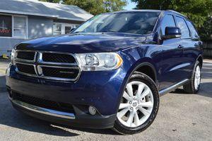 2012 Dodge Durango for Sale in Tampa, FL