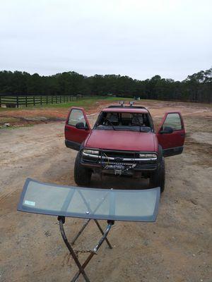 New windshield 1999 chevy s10 pickup for Sale in Marietta, GA
