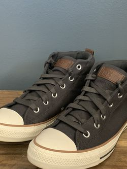 New! Converse Men's Mid Street Sneakers for Sale in Milwaukee,  WI