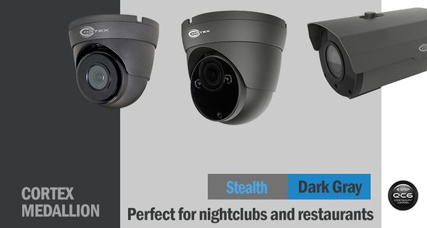 Security cameras and more installed