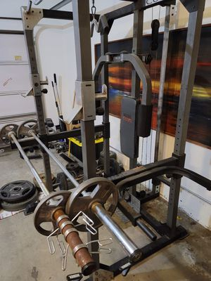 Home gym for Sale in Santa Ana, CA