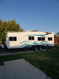 2008 Weekend Warrior for Sale in Moreno Valley,  CA