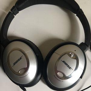 Bose Noise Canceling Headphones for Sale in Virginia Beach, VA