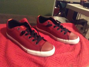 Converse size 5 youth 6.5 women for Sale in San Diego, CA