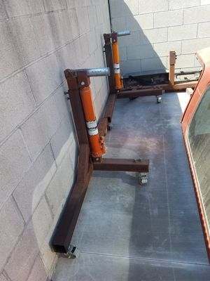 Rotisserie car dolly for Sale in Montclair, CA