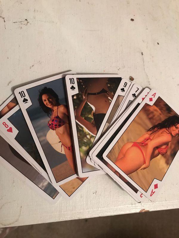Girls of Hawaii Cards