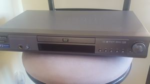 Samsung dvd/mp3 d3voder for Sale in Chantilly, VA