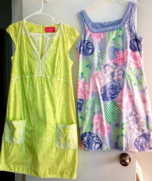 Ladies Lilly Pulitzer dresses for Sale in Washington, DC