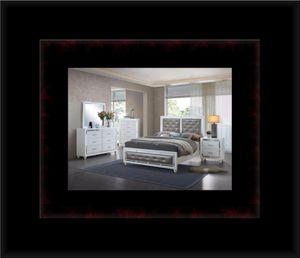 11pc Mackenzie bedroom set for Sale in Ashburn, VA