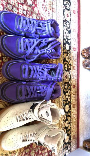 Nike shoes brand new never used for Sale in Hazelwood, MO