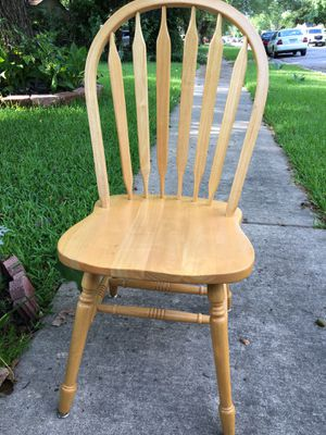 6 kitchen chairs $300 for Sale in Mesquite, TX