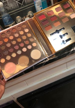 Sally's beauty pallet for Sale in Fresno, CA